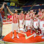 Serbie: Le gouvernement débloque 1M€ pour l'Etoile Rouge et le Partizan