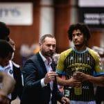 ITW Cédric Heitz (coach Champagne Basket) : « On a trouvé l'équilibre entre exposition et performance »