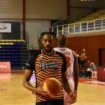 Officiel : Chris Horton quitte le BCM Gravelines