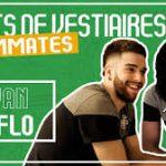 Vidéo: Ivan Février et Florian Fortas (Nanterre): Lequel est le plus bavard… Le plus…