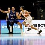 Qualifications Eurobasket 2022: La Suisse fait tomber la Serbie !