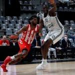 Euroleague : Jordan Loyd (Etoile Rouge) proche d'un accord avec l'Olympiakos