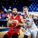 Qualifications EuroBasket 2022: Le Monténégro fait une bonne affaire
