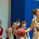 Féminines: Matilde Villa, une Italienne de 15 ans, à 36 points et 44 d'évaluation