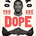 """Le pivot du Mans Ovie Soko a publié un livre, """"You Are Dope"""""""