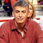 """Grèce : Panayotis Fasoulas: """"les athlètes des petites catégories nationales, de tous les sports, sont dans une situation désastreuse"""""""