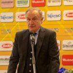 Italie: Giovanni Petrucci réélu à la tête de la fédération