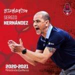Argentine: Sergio Hernandez va t-il rester à la tête de l'équipe nationale ?
