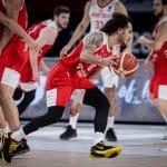Qualifications EuroBasket: Shane Larkin discret, la Turquie en danger