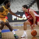 Michael Stockton ne portera plus le maillot de Cholet Basket