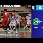 Résumé by TCL : Limoges vs Bourg-en-Bresse (5ème journée, Jeep Elite)