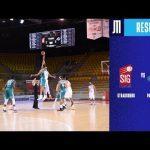 Le résumé by TCL : SIG Strasbourg vs Pau (11ème journée, Jeep Elite)