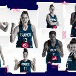 Equipe de France féminine 3×3 : 8 joueuses pré-sélectionnées pour le TQO