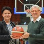 Interview (1) – Agnès St Ges (présidente Bourges) : « C'est un club qui est sain et avec des réserves qui permettent de pouvoir passer cette crise »