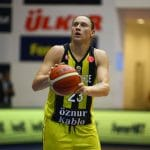 Vidéo: De retour à Fenerbahçe, Alina Iagupova, la MVP en titre de l'Euroleague