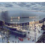La Métropole de Lyon donne son feu vert pour la construction de l'arena
