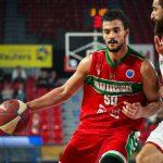 L'Egyptien Assem Marei quitte Boulogne-Levallois pour Galatasaray