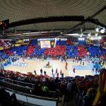 Espagne : 456 jours plus tard, le Palau Blaugrana de Barcelone ouvre de nouveau ses portes