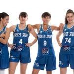 Euroleague féminine : Pour Basket Landes, Bourges et Lyon, c'est l'ouverture dans les bulles