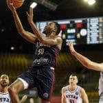 La Basketball Champions League adopte un nouveau format pour les playoffs