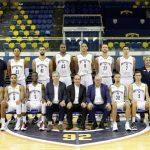 """Vidéo: Jurij Zdovc (Boulogne-Levallois) fait le point : """"l'équipe a beaucoup de caractère"""""""