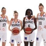 Interview (2) – Agnès St Ges (présidente Bourges) : « notre objectif est que notre club continue d'être au sommet national et international »