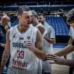 """Danilo Andjusic (Bourg): """"Je serai toujours là pour la Serbie et je jetterai mon cœur sur le terrain"""""""