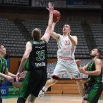 Eurocup – Joventut Badalone – JL Bourg (90-75) : A bout de souffle !