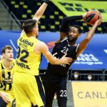 Euroleague : L'ASVEL coule à pic à Fenerbahçe, 81-59 !