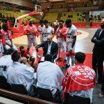 Le point sur la Jeep Élite par club : Monaco a les crocs