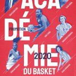 6 nouveaux académiciens du basket français