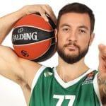 Joffrey Lauvergne (Kaunas) nommé MVP de la semaine en Euroleague