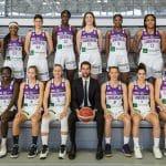 Eurocup féminine : Landerneau est prêt pour accueillir une Coupe d'Europe