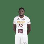 Coupe de France : Avec 30 points de Landing Sane, Orléans se qualifie pour les 8e de finale