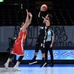 Italie : 16 points en 19′ pour Marco Belinelli (Virtus Bologne) face à Pesaro