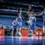 Euroleague et équipe nationale serbe : Le voyage au long cours de Marko Simonovic
