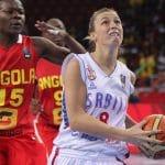 LFB: La Serbe Nevena Jovanovic en renfort à Basket Landes