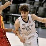 """Alperen Sengun (Besiktas) : """"Je veux aller en NBA le plus vite possible"""""""
