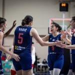 Féminines: Forfait de l'Albanie, la Serbie est qualifiée pour l'Eurobasket 2021