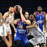 """Shane Larkin après Anadolu Efes – ASVEL : """"nous avons remporté une grosse victoire à domicile"""""""