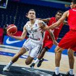 Allemagne : Après avoir quitté le Champagne Basket, Arnas Velicka signe dans le club de Dennis Schröder