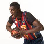 La FIBA autorise Youssoupha Fall à jouer pour le Sénégal plutôt qu'avec la France