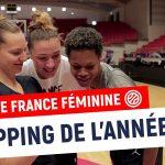 Vidéo: Le bêtisier 2020 de l'équipe de France féminine