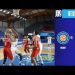 Le résumé by TCL : Roanne vs Strasbourg (9e journée de Jeep Elite)