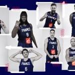 Equipe de France 3×3 : Antoine Eito et Léo Cavalière parmi les 8 pré-sélectionnés pour le TQO