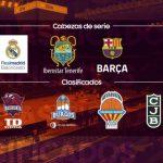 Espagne: Les 8 équipes qualifiées pour la Copa del Rey sont connues