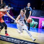 Programme TV by TCL : Pleins feux sur l'Euroleague féminine