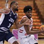 Nymburk / JDA Dijon (94-54) – Laurent Legname : « On a tout râté même les lay-ups »
