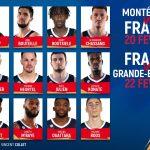 Equipe de France : Thomas Heurtel dans la sélection pour la fenêtre de février