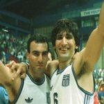 Grèce : Panayotis Yannakis évoque sa relation avec son ancien compère Nick Galis